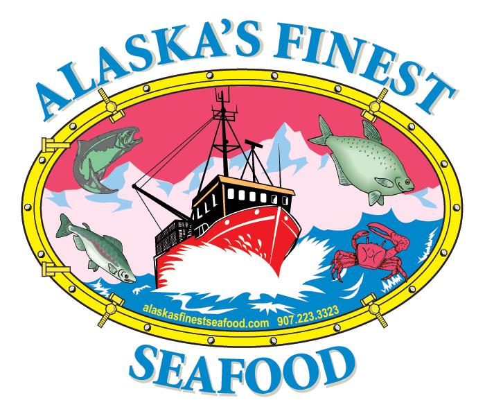 Alaska's Finest Seafood