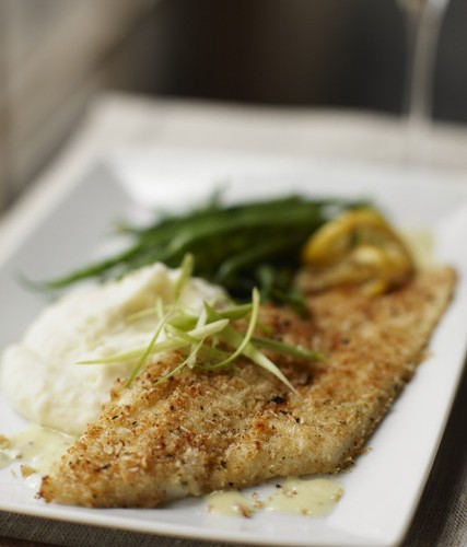 Alaskan Sole Fillets