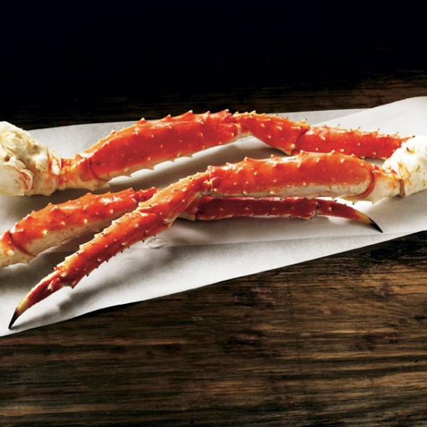 Red King Crab Legs (3 lbs)