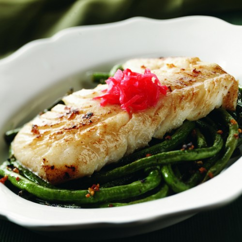 Sablefish Black Cod Fillets